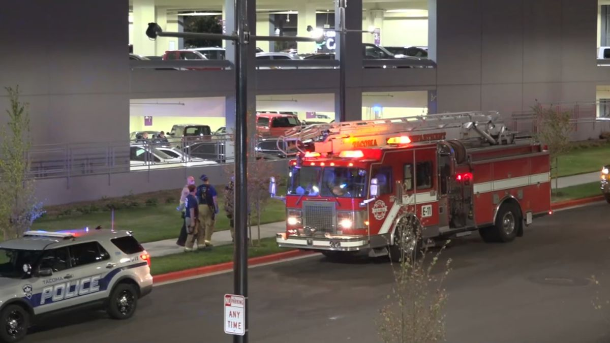 Casino Parking Garages Continue to Be Settings for Violent Crimes